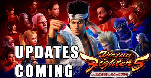 Virtua Fighter 5 Ultimate Showdown Will Receive Updates, Producer Says As He Thanks Fans For Recent Success