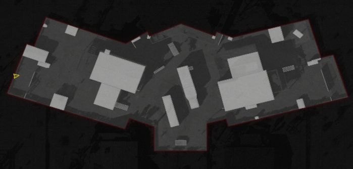 Nuketown 84 Map Overview