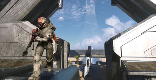Will Halo: Infinite Have Forge Mode?