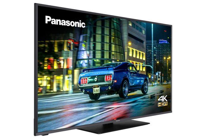 Best TV for under 500 panasonic