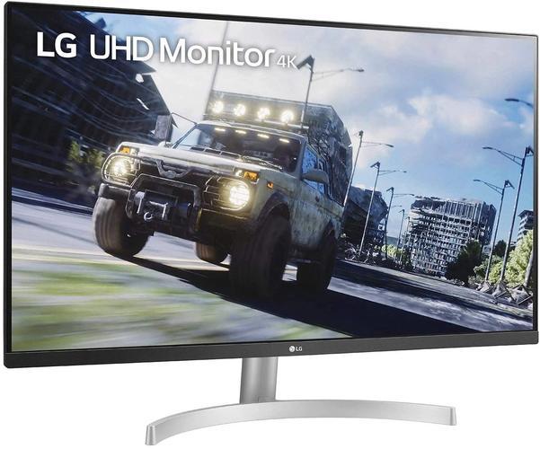LG monitor 32 inch
