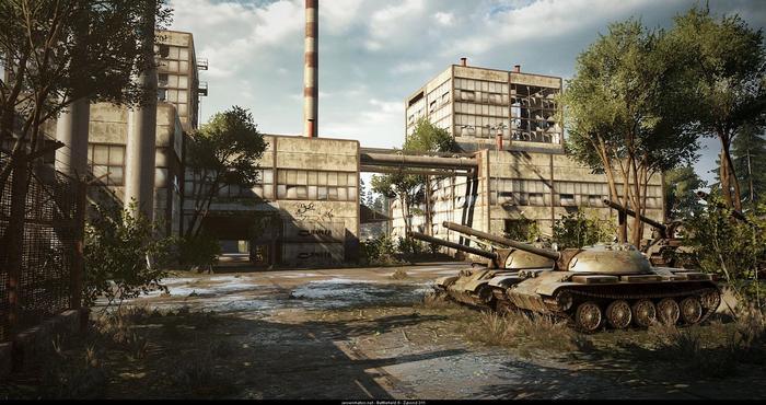 Battlefield 6 Zavod 311