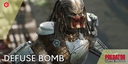 Predator Hunting Grounds: How To Defuse Bomb and Predator's Self Destruct