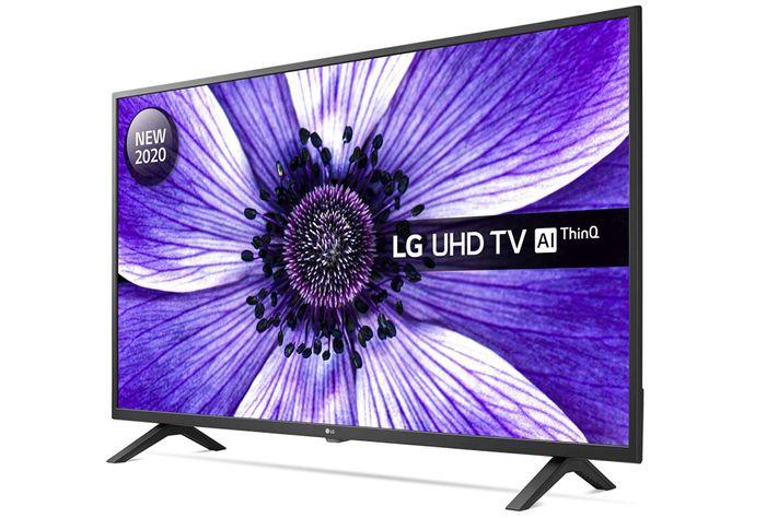 Best 4K TV under 400