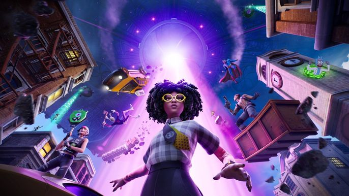 Fortnite Timeline Events 3 4 6 7 Fortnite Season 7 Leaks Release Date Start Time Patch Notes Map Changes New Skins Battle Pass And Everything We Know