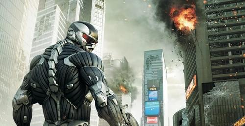 Crysis Remastered Trilogy Confirmed, Releasing This Year