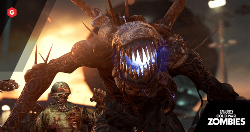 Black Ops Cold War Zombies: Firebase Z Map Arriving on February 4th