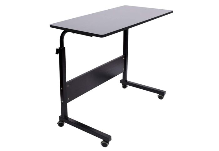 Best laptop stand AIZ, product image of black laptop stand
