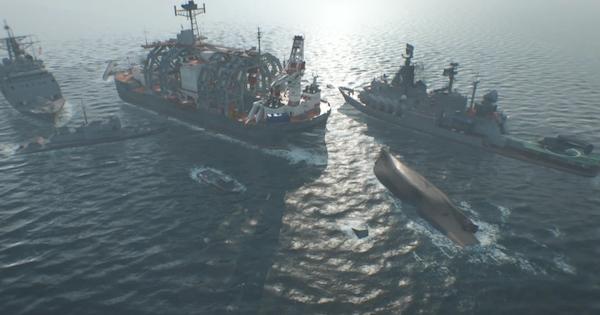 Armada Black Ops Cold War