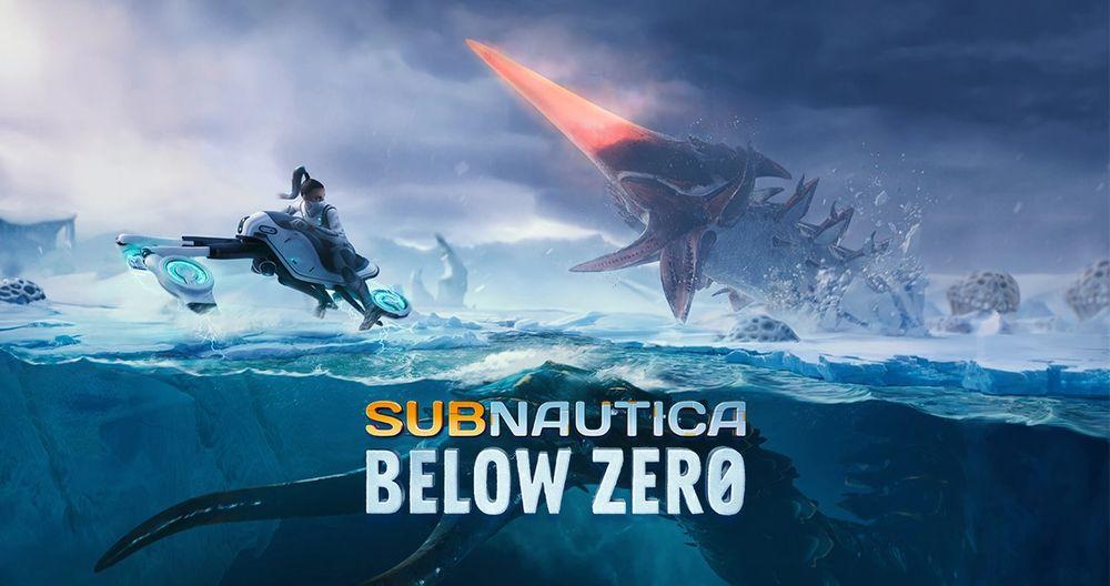 Is Subnautica Below Zero on Xbox Game Pass?