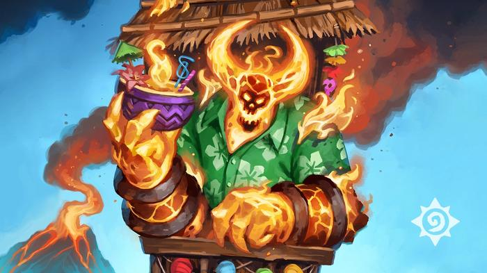Hearthstone united stormwind expansion set
