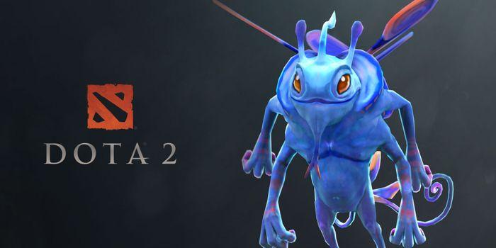 Puck's DOTA 2 cover image