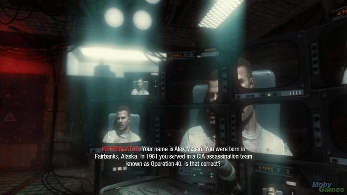 Black Ops Cold War Corruption