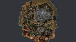 Apex Legends Season 3 World's Edge