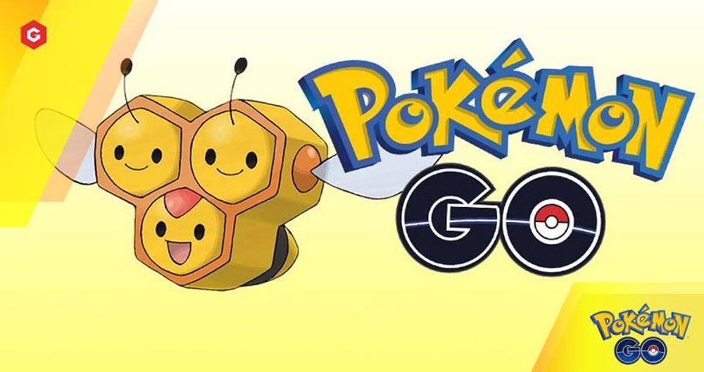 Pokemon GO Shiny Combee Guide: How To Get Shiny Combee And Evolve Into Shiny Vespiquen