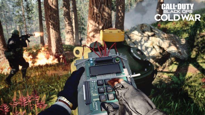 Fireteam Dirty Bomb Fast Bomb Plant