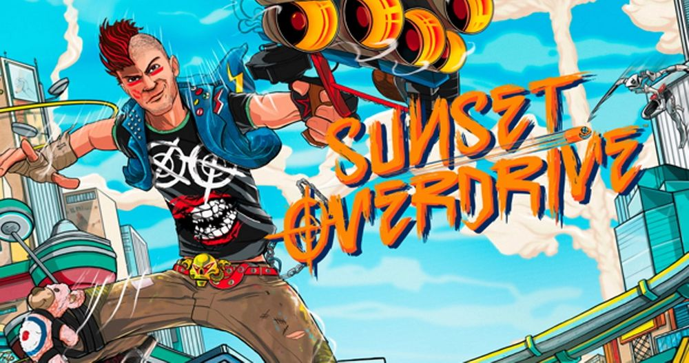 Sunset Overdrive 2 Could Still Happen, Co-Director Says