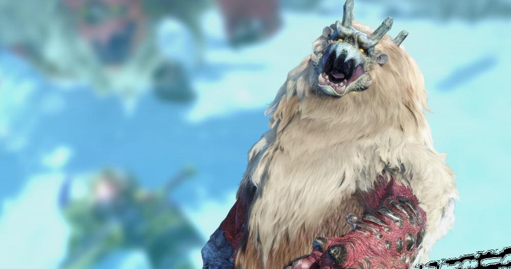 Monster Hunter Rise: How to Get Massive Bone