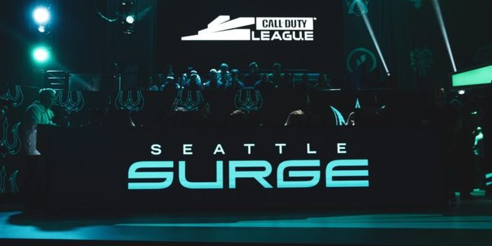 Seattle Surge Online Issues