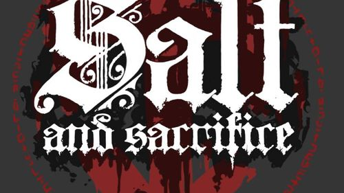 Salt and Sacrifice: The Soulslike Platformer Sequel to Salt and Sanctuary