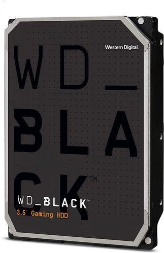 Western Digital 2TB WD Black Performance Internal Hard Drive