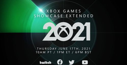Everything to Expect from the Xbox Games Showcase Extended 2021