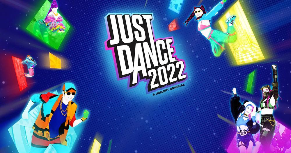 Just Dance 2022: Track List, E3 UbiForward, Release Date