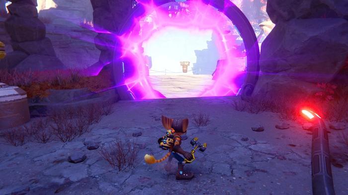 Ratchet and Clank Rift Apart Gold Bolt 10