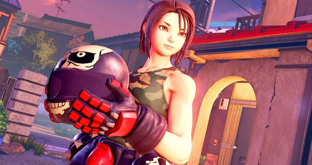 Street Fighter 5 Akira Release Date, Teaser Trailer And Everything Else We Know