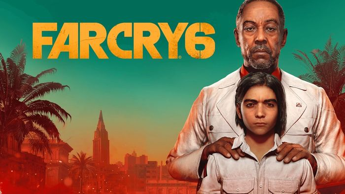 Far Cry 6 Multiplayer