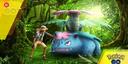 Pokemon GO: Invite to Raids, Inviting Friends to Raids