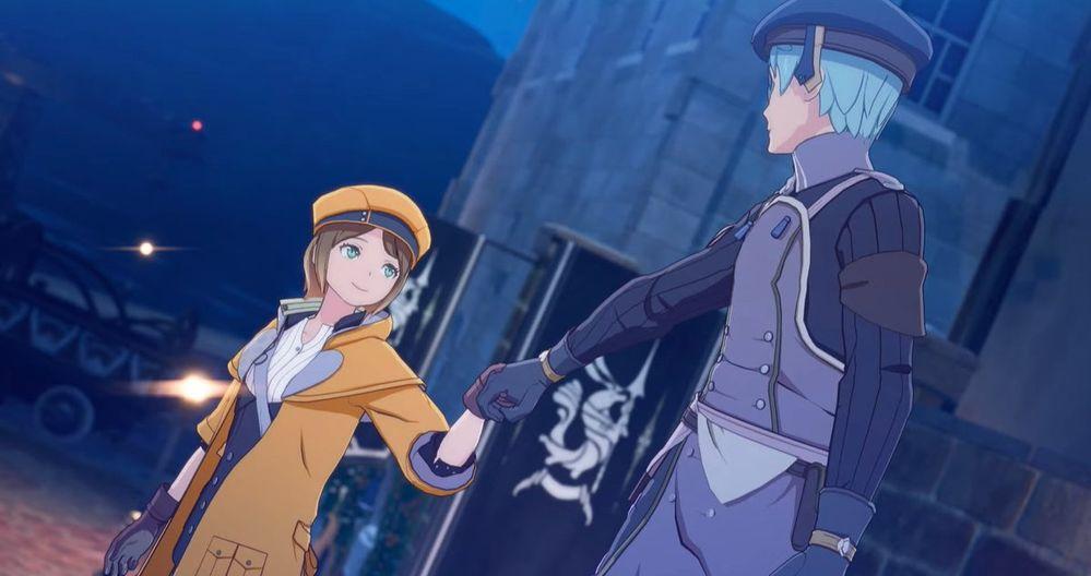 Blue Protocol: New Screenshots and Gameplay Showcased by Bandai Namco