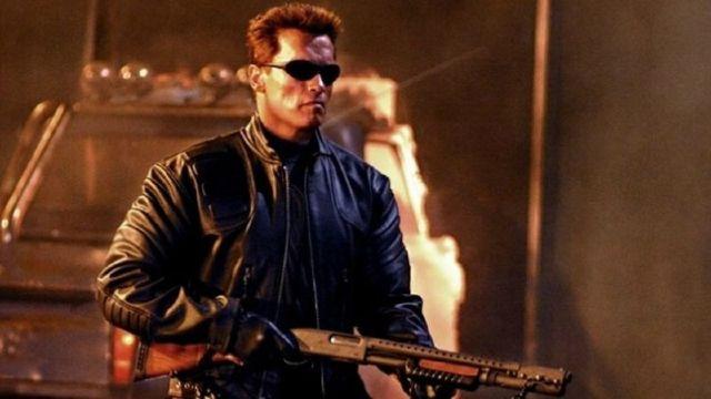 Terminator Warzone Operator