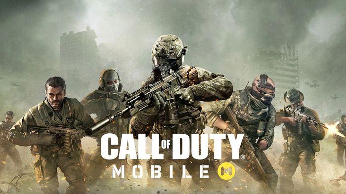 COD Mobile 1st Anniversary
