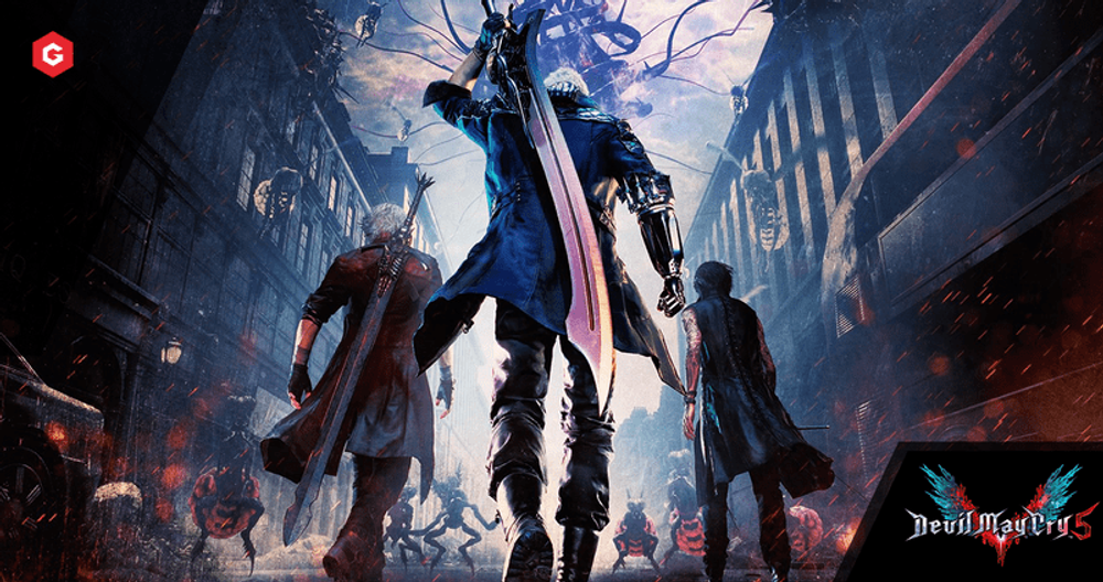 Devil May Cry 6 Leaks: Release Date, Platforms, Trailer and More