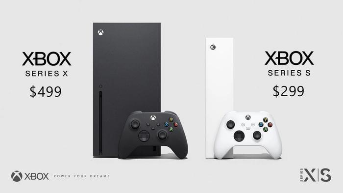 Xbox Series X Black Friday 2020