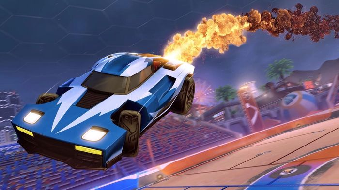 Earn the Faded Cosmos Boost by logging in before the update!