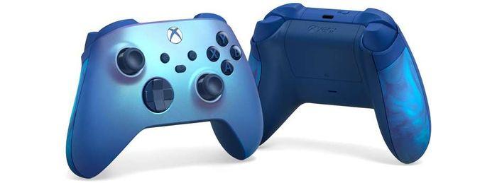 xbox controller new