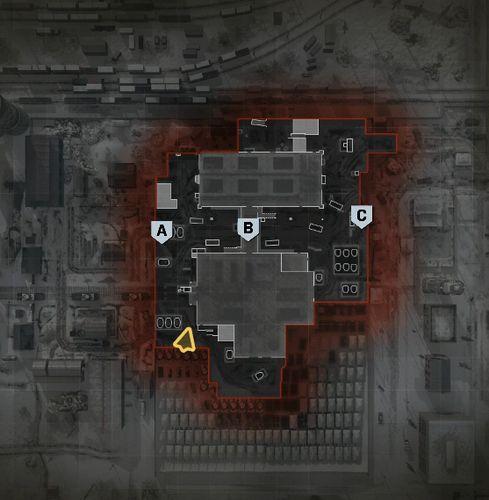 Mialstor Tank Factory Map Guide