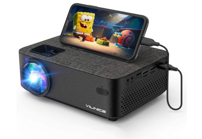 Best Projector for Gaming budget