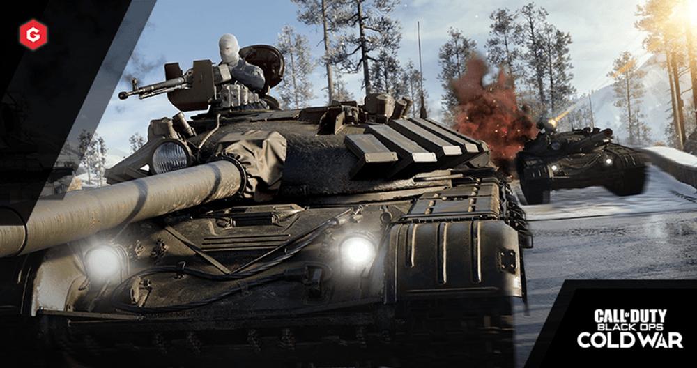 Black Ops Cold War: Developers Address Warzone Engine Speculation