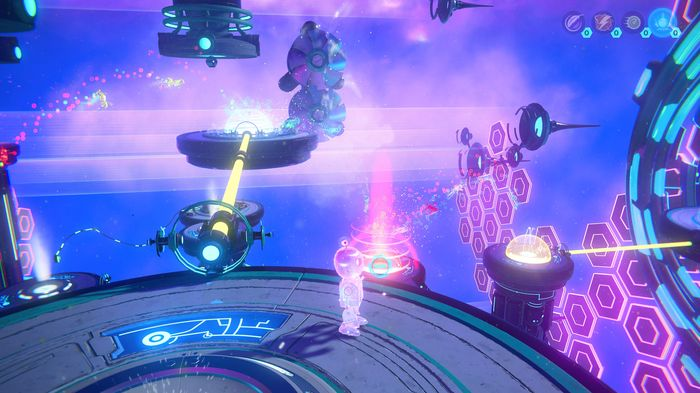 Ratchet and Clank Rift Apart Anomalies Possibilities Puzzle 4