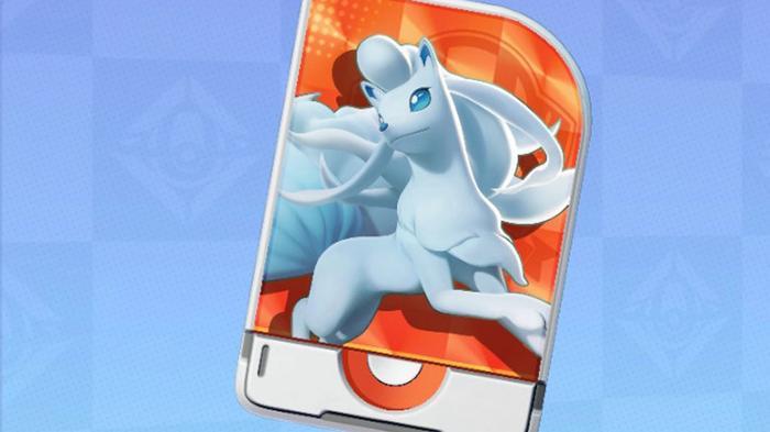 Pokémon Unite patch notes Ninetales.