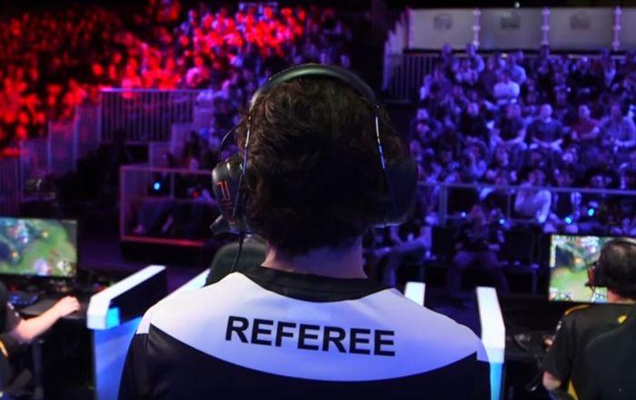 CDL Referee