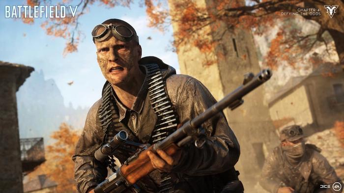 Battlefield 6 Official Release Date
