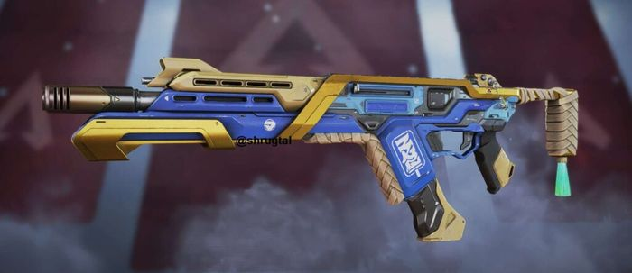 Apex Legends R-301 Skin