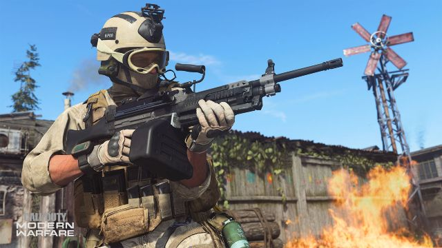 Bruen MK9 Warzone Season 3 Best Attachments Loadout Build Setup