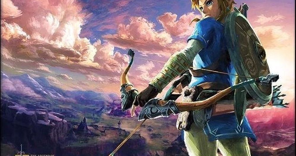 The Legend of Zelda: Breath of the Wild 2: Release Date News And Everything We Know So Far