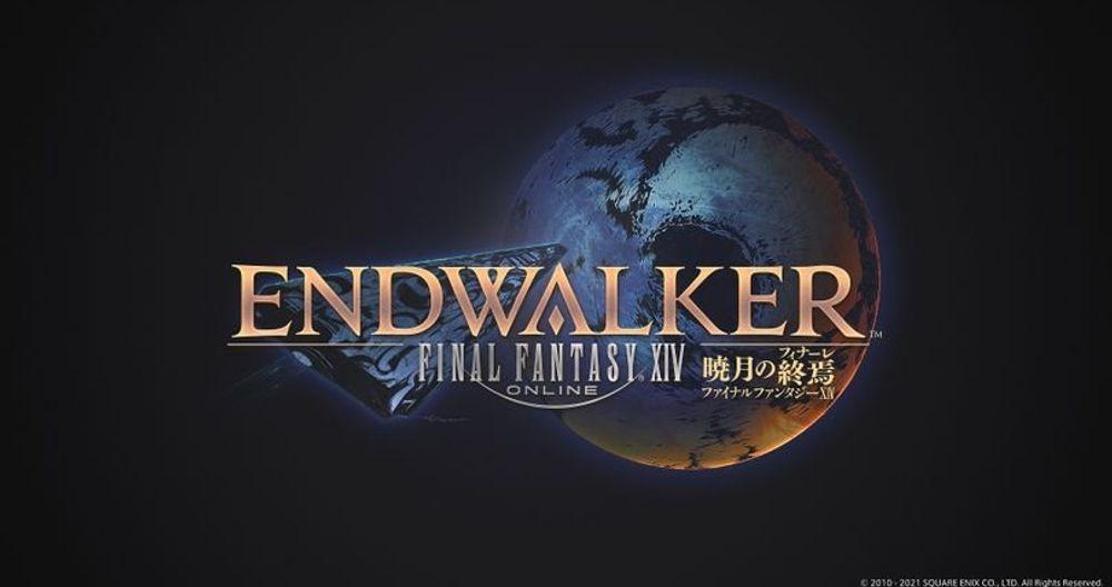 FFXIV Fan Festival 2021 - Endwalker Release Date, Next Final Fantasy XIV News, And More