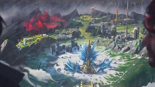 Top 10 Apex Legends Season 9 Drop Locations: World's Edge